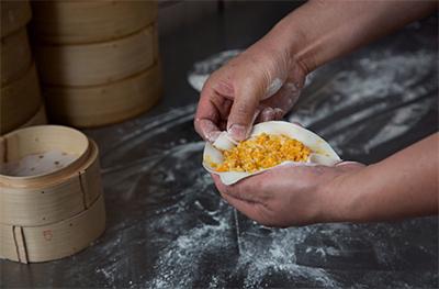 shanghai flower dishes