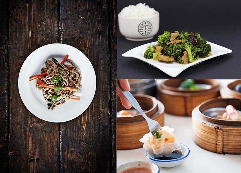 Shanghai dishes